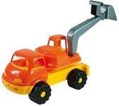 Kraanwagen - Zandbak Speelgoed