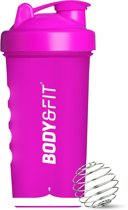 Body & Fit Accessoires Shakebeker Pro - Hot Pink