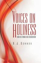 Voices on Holiness from the Evangelical Association