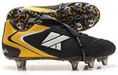 Kooga Nuevo EVX LCST 8 studs rugby boots maat 44.5, 10 UK (bestel een maat groter dan normaal)
