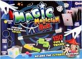 Toi-toys Goocheldoos Magic Magician 150 Trucs