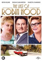 LAST OF ROBIN HOOD, THE (D/VOST) (dvd)