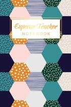 Expense Tracker Notebook
