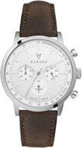 Renard Grande Chrono horloge  - Groen