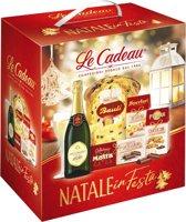 My Italian - Kerstpakket - Natale in festa