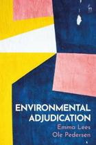 Environmental Adjudication