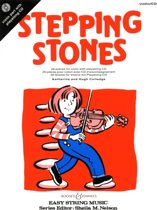 Stepping Stones For Violin