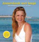 Zomerslank met Sonja
