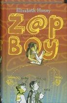 Zap boy