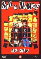 Sid & Nancy (D) (dvd)
