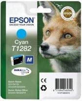 Epson T1282 - Inktcartridge / Cyaan