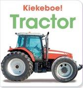 Kiekeboe - Tractor