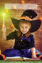 Little Witch Spells Recipes