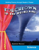Touchdown of the Wrong Kind