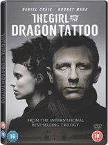 Cdr80839 Girl With The Dragon Tattoo