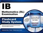 Ib Mathematics (Sl) Examination Flashcard Study System