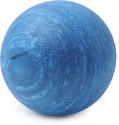 Yoga fasciabal - marble blue Massagerol YOGISTAR