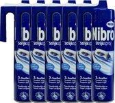 Nibro Strijk Spray Voordeelverpakking 6 consumentenverpakkingen