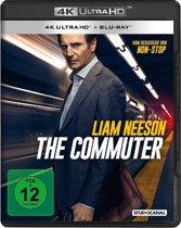 The Commuter (Ultra HD Blu-ray & Blu-ray)