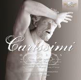 Carissimi: Complete Oratorios