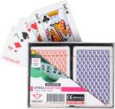 Longfield Games Speelkaarten In Kunststof Etui