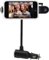 Belkin TuneBase Direct - Telefoonhouder- voor Apple iPhone - met handsfree belfunctie
