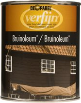 Verfijn Bruinoleum - 2,5 l
