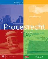 Bronnenboeken MBO - Procesrecht