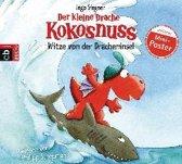 Der kleine Drache Kokosnuss- Witze von der Dracheninsel