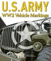 U.S. Army WW2 Vehicle Markings