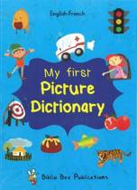 My First Picture Dictionary English-French