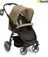 Hauck Lift up 4 - Buggy - Melange Beige