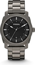 Fossil Grijs Mannen Horloge FS4774