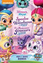 Shimmer & Shine - Volume 5: Speelse Huisdieren