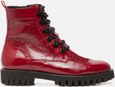 Sioux Veterboots rood - Maat 39