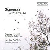 Schubert: Winterreise (Winter