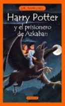 Harry Potter 3 - Harry Potter y el Prisionero de Azkaban