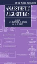 Anaesthetic Algorithms