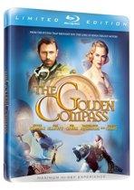 Golden Compass (Metal Case) (L.E.)