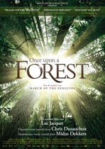Once Upon A Forest (Nl)