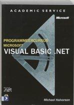 Programmeercursus Microsoft Visual Basic .Net