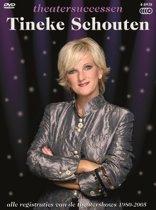 Tineke Schouten - Theatersuccessen
