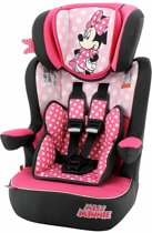 Disney Autostoel iMax Minnie Mouse