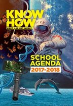 KNOW HOW SCHOOLAGENDA 17-18  0001