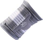 Xq Max Onderarmband Training Grijs Maat L