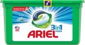 Ariel 3in1 Pods Alpine - 36 Wasbeurten - Wasmiddelcapsules