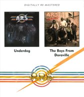Underdog/The Boys From  Doraville, 2 On 1