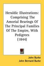 Heraldic Illustrations
