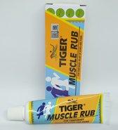 Tiger Balm Spierzalf tube 'Muscle Rub' - 30 gram