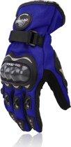 motor sport handschoenen